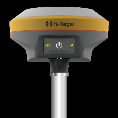 Sistema GNSS RTK V90